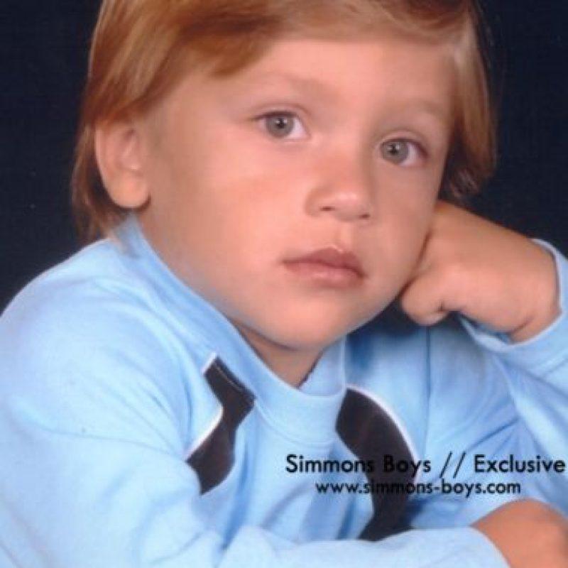 """Su papel más famoso fue en """"Charmed"""". Foto:vía simmons-boys.com"""