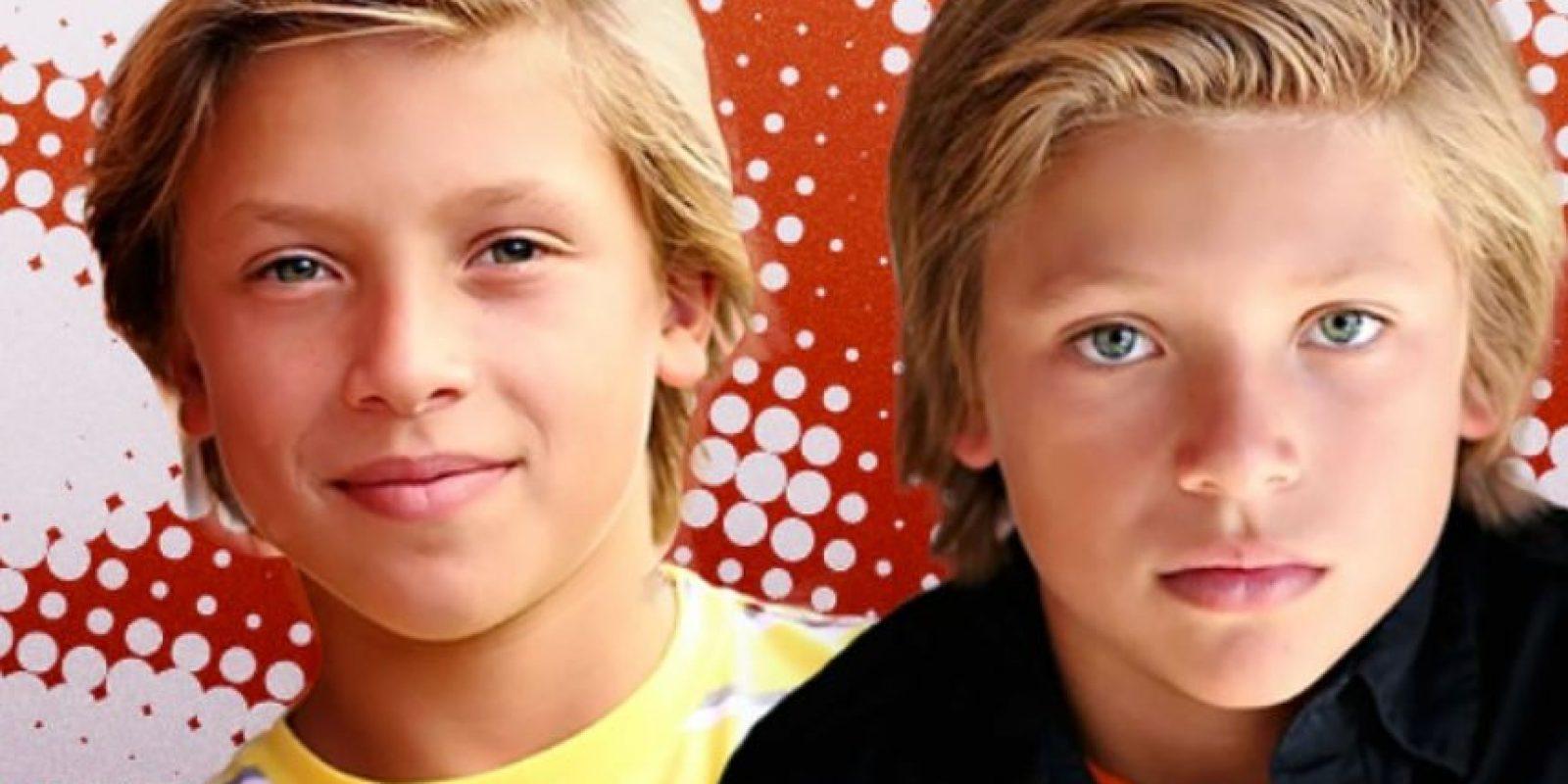 Y viven en la ciudad de Temecula, en California. Foto:http://simmons-boys.com