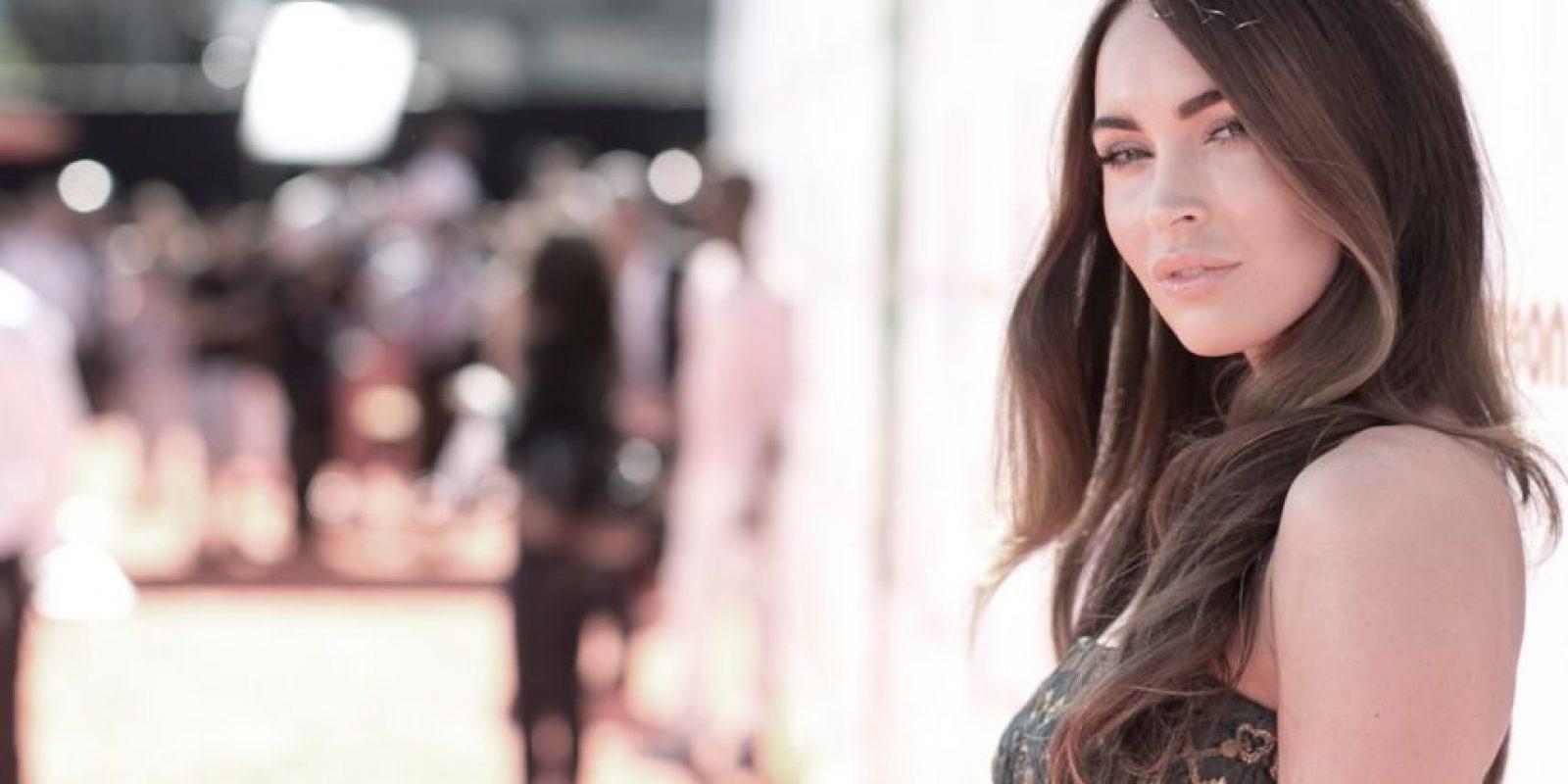 """""""Creo que mi apariencia es parte de mi personalidad, parte de mi esencia y mi ser, lo disfruto porque se que no soy una mujer estúpida y no debo apoyarme solo en mi 'look'. Foto:Getty Images"""