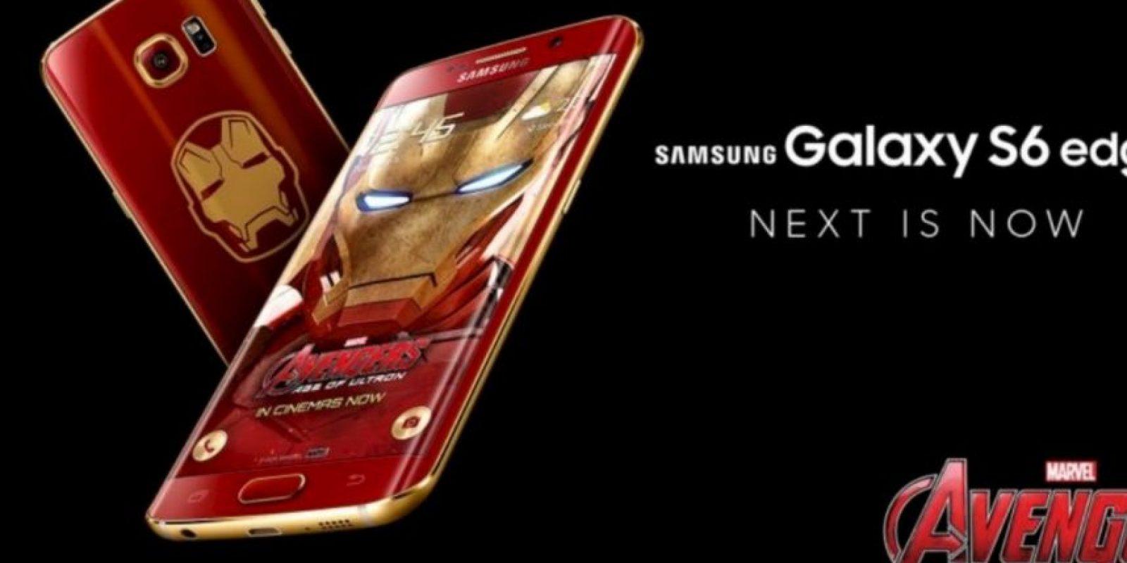 Está disponible inicialmente en Asia. Foto:Samsung
