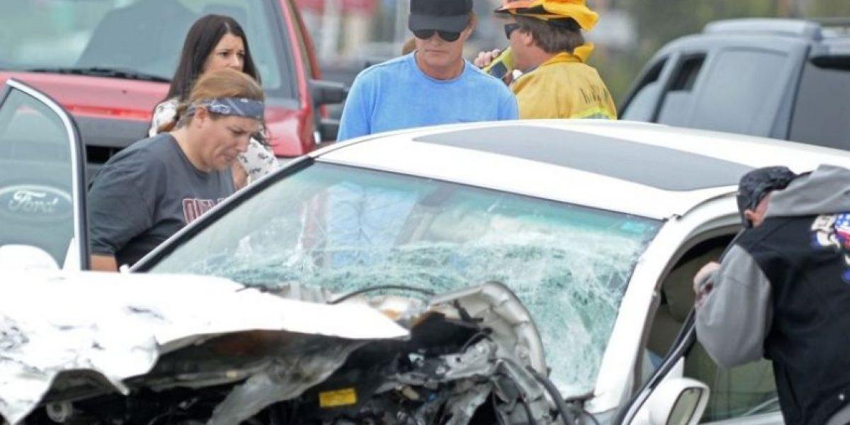 Sugieren acusar a Caitlyn Jenner de homicidio imprudencial