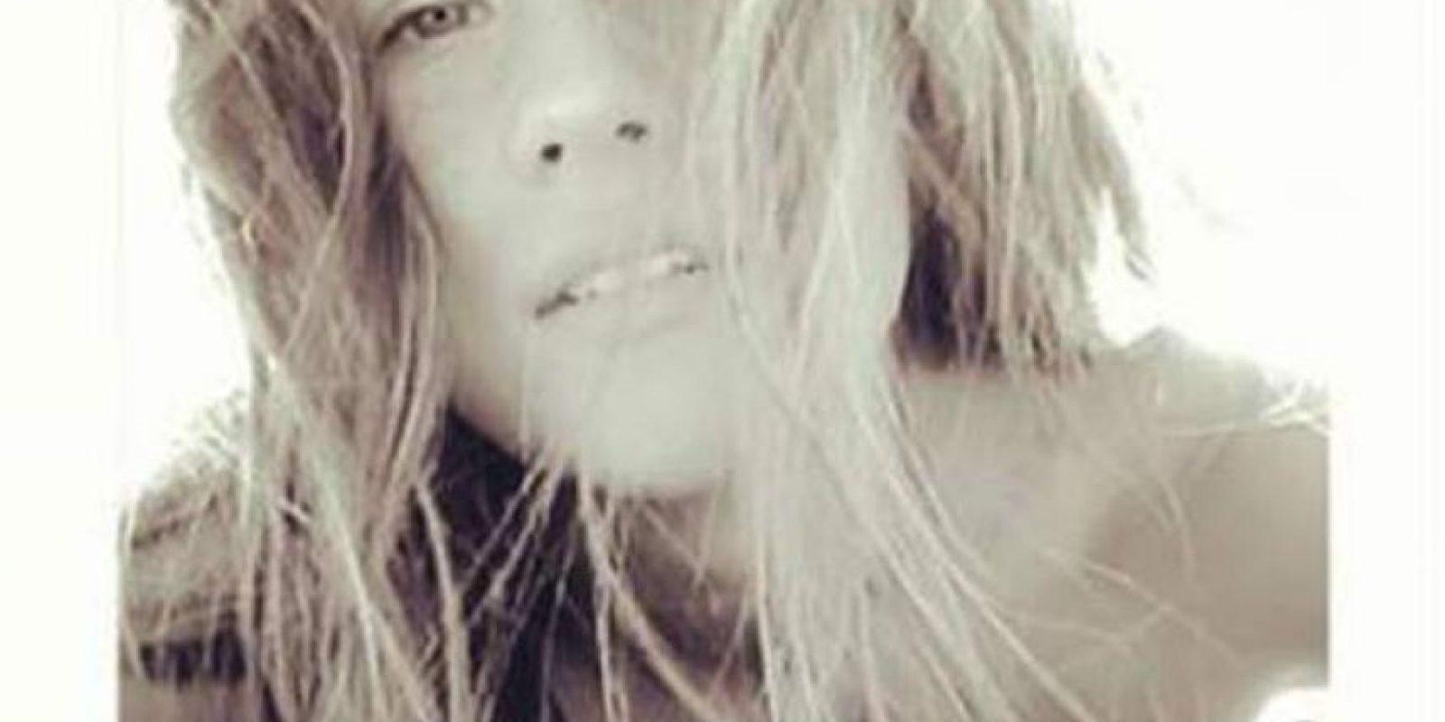 Foto:Vía instagram.com/izabelandrijanic