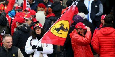 Sabine Kehm, representante de Schumacher, indicó que el expiloto saldría de casa este verano, algo que no ha sucedido Foto:Getty Images