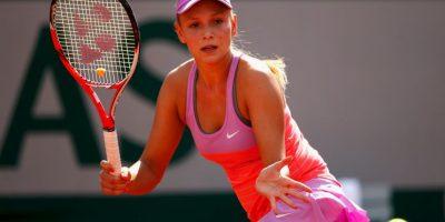 Donna Vekic, la tenista de la polémica sexual rompe el silencio