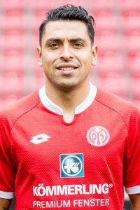 Gonzalo Jara (Mainz 05/Chile) Foto:Getty Images