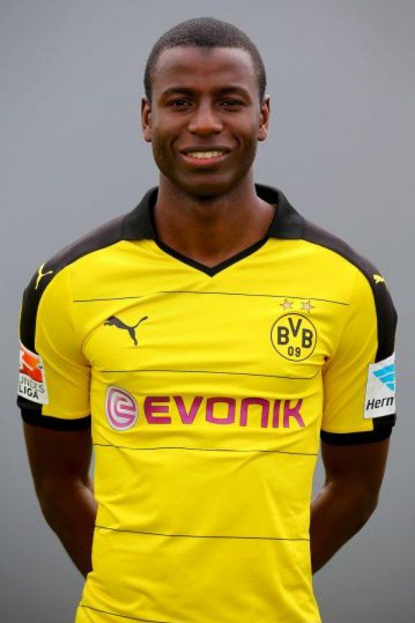 DELANTEROS: Adrián Ramos (Borussia Dortmund/Colombia) Foto:Getty Images