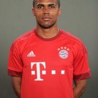 Douglas Costa (Bayern Munich/Brasil) Foto:Getty Images