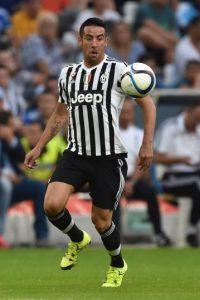 DEFENSAS: Mauricio Isla (Juventus/Chile) Foto:Getty Images