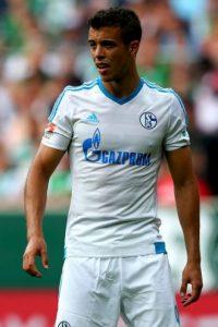 Franco di Santo (Schalke 04/Argentina) Foto:Getty Images