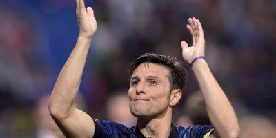 Debutó con Talleres de Remedios de Escalada. Después triunfó en el Inter de Milán y se convirtió en capitán de la Selección de Argentina Foto:Getty Images
