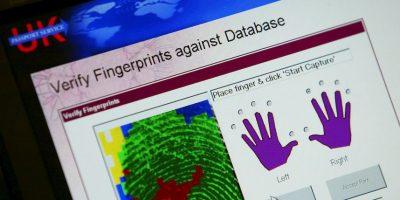 Estas son las ventajas y los riesgos de los datos biológicos