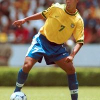 Debutó a los 17 años con el Gremio de Porto Alegre. Foto:Getty Images