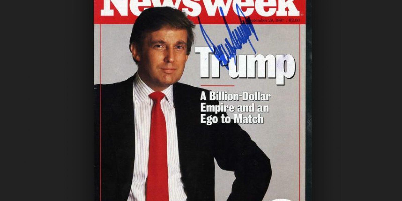 Foto:Vía Newsweek