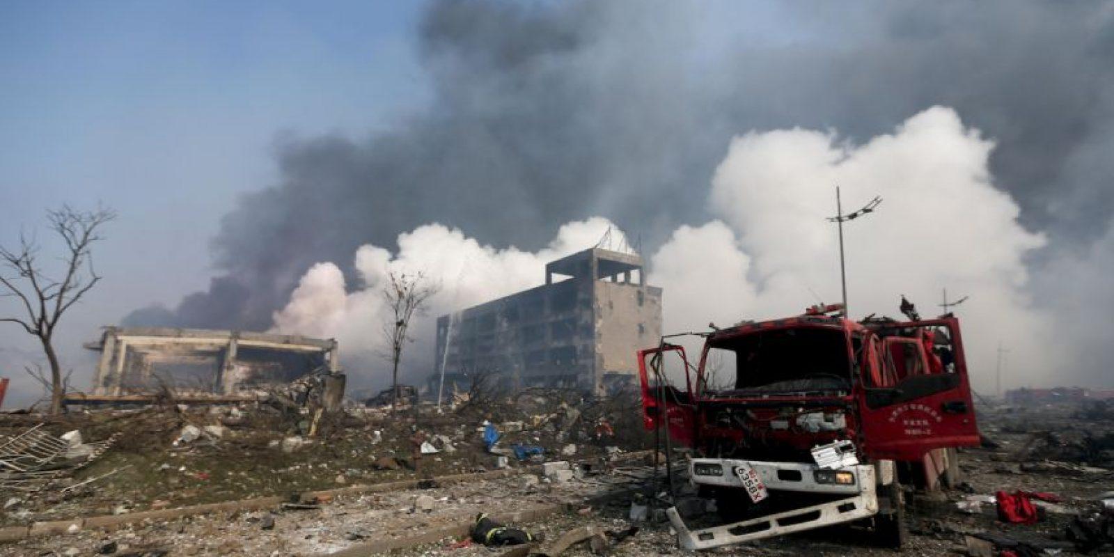 Más de 170 empresas afectadas.