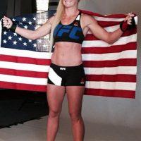 Holm nació el 17 de octubre de 1981 en Albuquerque, Nuevo México; en Estados Unidos. Foto:Vía instagram.com/_hollyholm