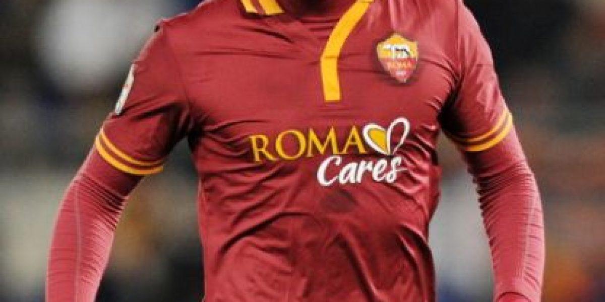 Fotos: Los 13 futbolistas más guapos de la Serie A