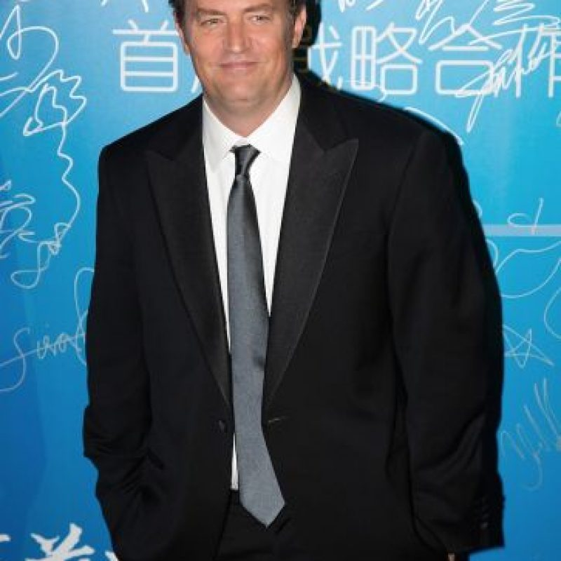 """En 2009, protagonizó la película """"17 Again"""", junto a Zac Efron Foto:Getty Images"""