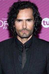 """El ganador del premio al """"Malo más bueno de una telenovela"""" y """"Mejor Actor de Reparto – Novela"""" fue para Fabian Rios . Foto:Getty Images"""