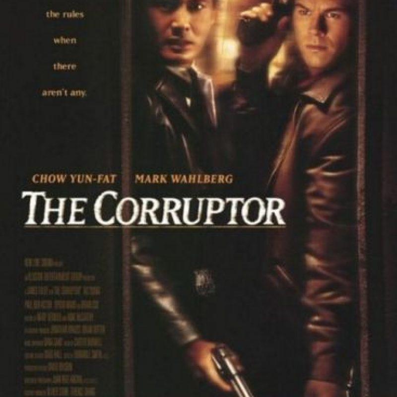 """The Corruptor"" Foto:IMDb"