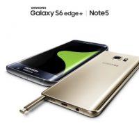 Es el smartphone más grande de Samsung. Foto:Samsung