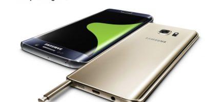 Resolución: Quad HD de 2560 x 1440 píxeles. Foto:Samsung