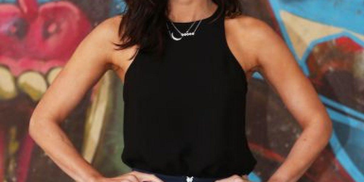 Megan Fox oficialmente inicia los trámites de su divorcio