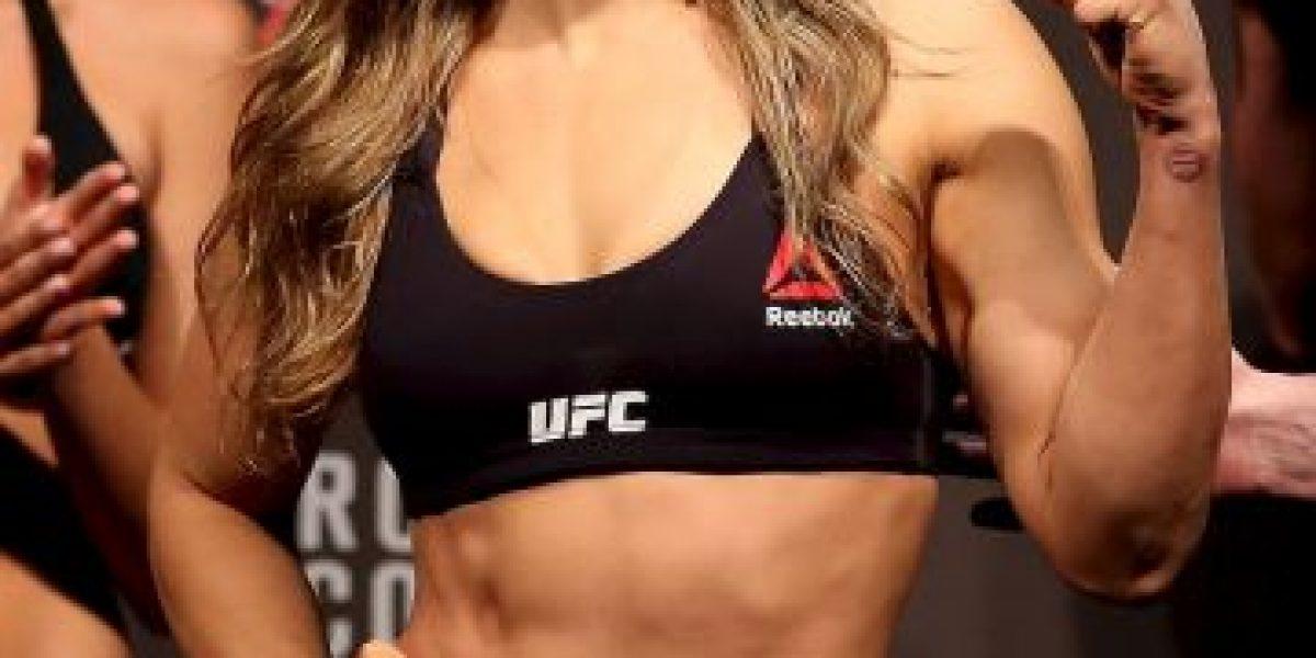 Ronda Rousey ya tiene fecha y rival para su próxima pelea