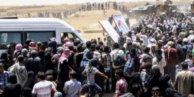 ISIS ordena ataques suicidas a militantes contagiados de VIH