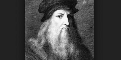 Nació en Vinci (Florencia) el 15 de abril de 1452 y falleció en 1519. Tuvo distintas ocupaciones entre ellas pintor, científico, escritor, escultor y filósofo. Foto:Vía wikipedia.org