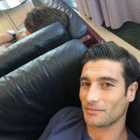 10. Federico Peluso (Sassuolo) Foto:Vía instagram.com/fedepelu13