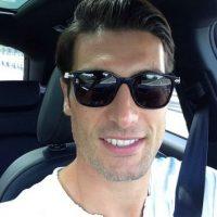 Nació en Italia y tiene 31 años. Foto:Vía instagram.com/fedepelu13