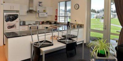 2. Otago Corrections Facility, en Milton, Nueva Zelanda Foto:Via azpenalreform.az