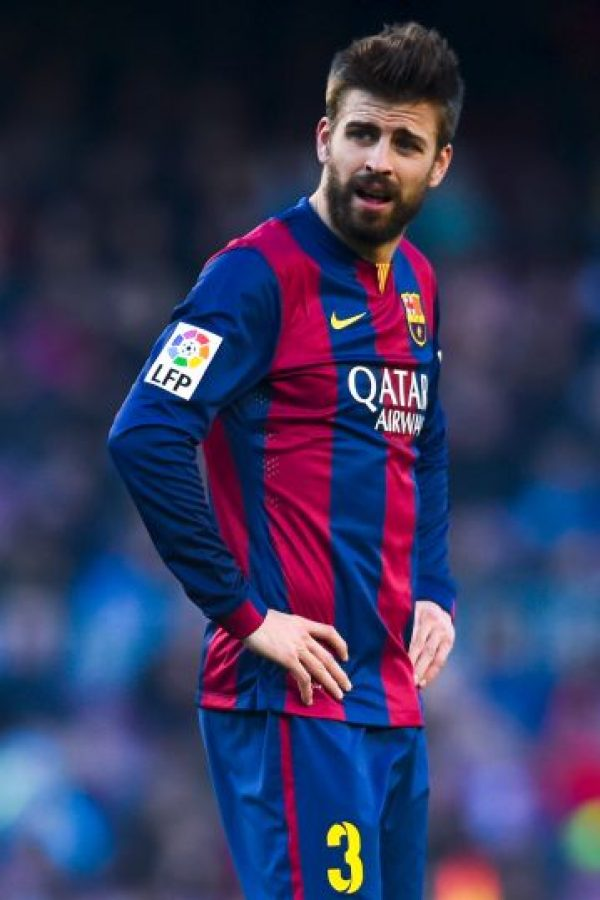 Valor: 40 millones de euros. Foto:Getty Images