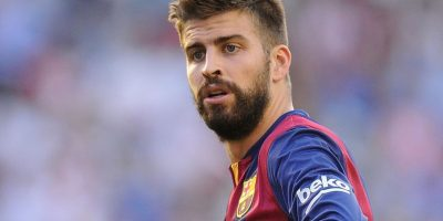 Gerard Pique (Barcelona/España) Foto: Getty Images