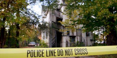 9. En febrero de 2015, Jason Hendrix, un joven estadounidense de 16 años mató con un arma de fuego a sus padres y a su hermana, por castigarlo prohibiéndole usar la computadora. Foto:Getty Images
