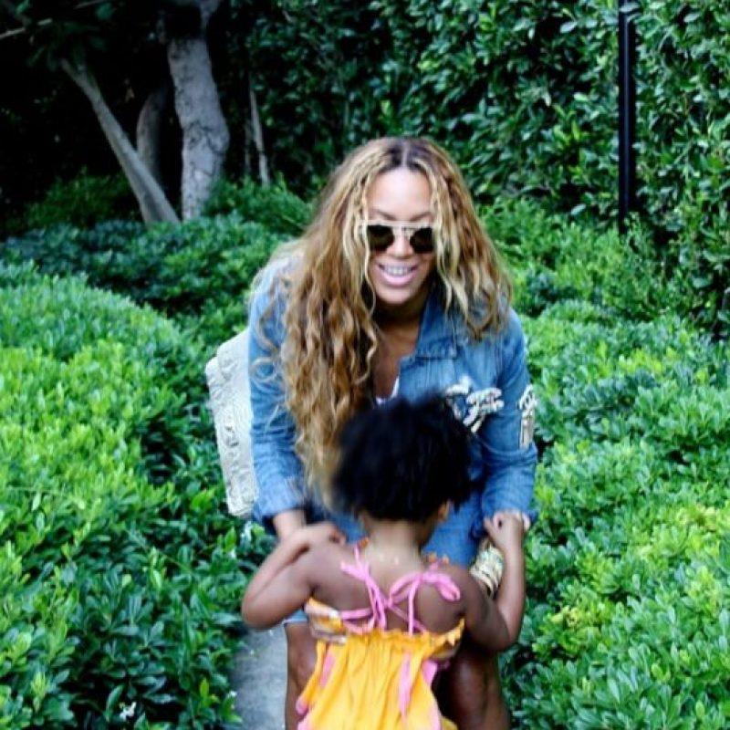 Foto:Vía Instagram.com/beyonce