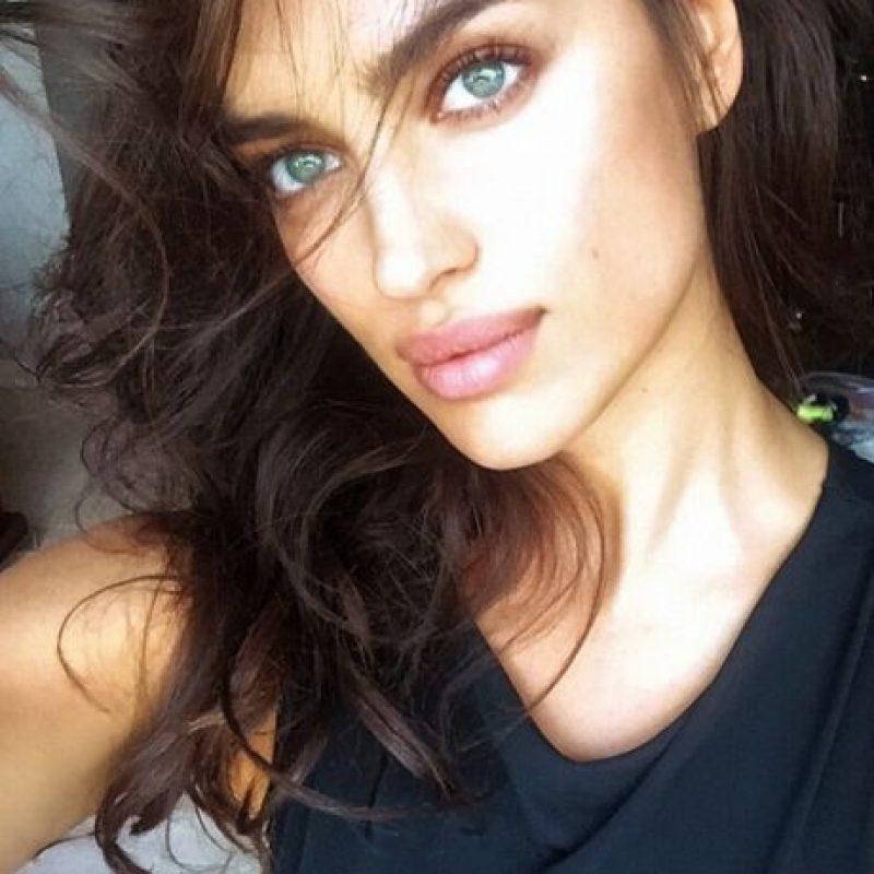 """En realidad, la modelo rusa fue """"baja"""" desde enero de este año, fecha en que terminó su relación con """"CR7"""". Foto:Vía instagram.com/irinashayk"""