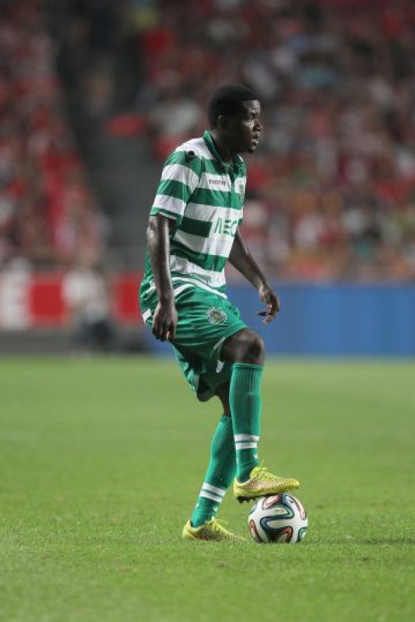 MEDIOCAMPISTAS: William Carvahlo (Sporting de Lisboa/Portugal) Foto: Getty Images
