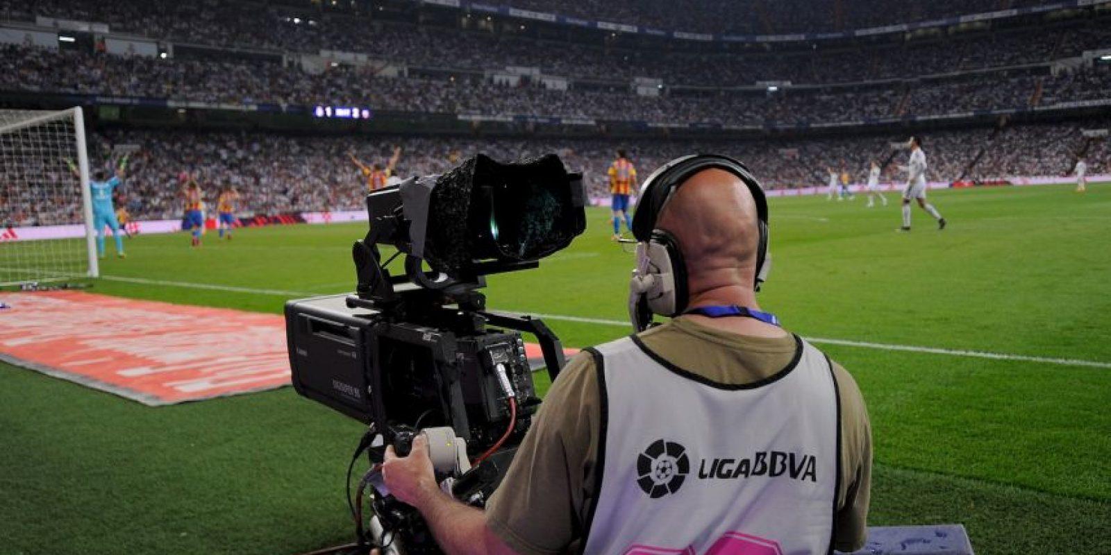 3. LIGA BBVA (España): 26.2 años. Foto:Getty Images
