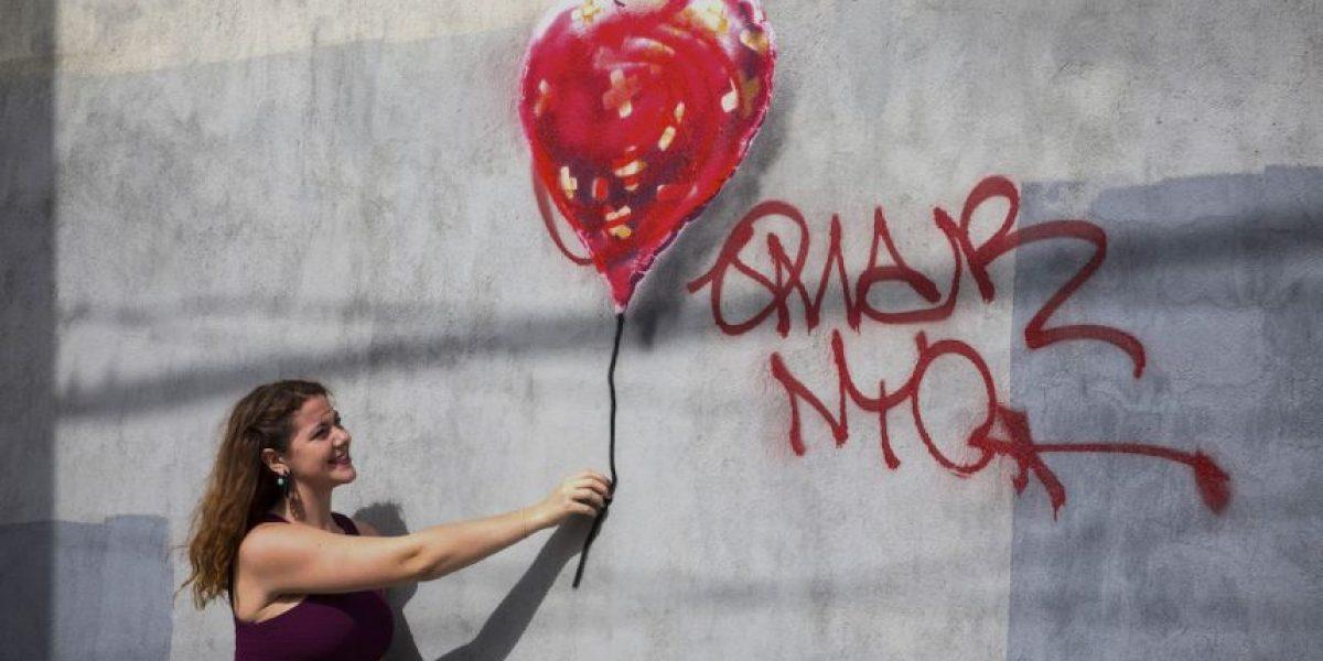 Fotos: 7 técnicas para mandar mensajes de amor