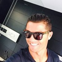 """""""Hay un penalti a Cristiano, que no es un hombre que se tire"""", declaró Emilio Butragueño, exfigura del club blanco. Foto:Vía instagram.com/Cristiano"""