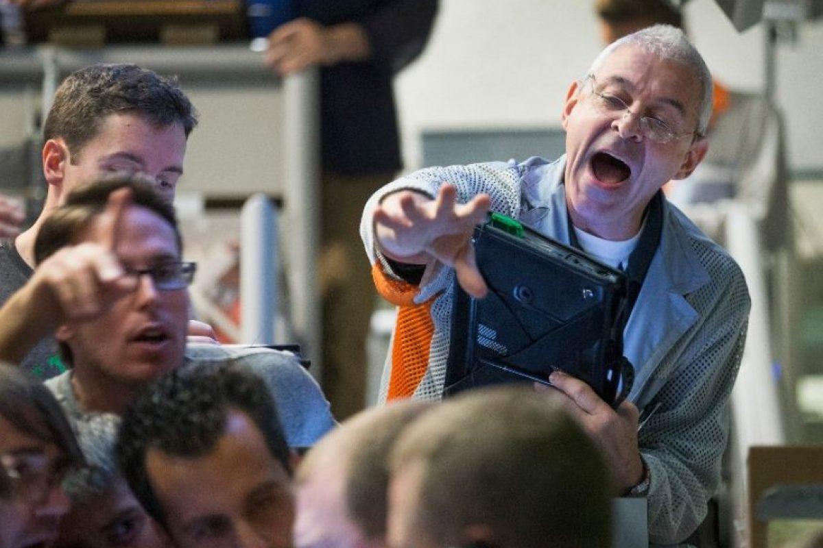 3. Un débil crecimiento a nivel mundial Foto:AFP