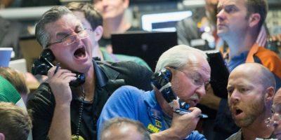 """El comercio mundial cayó 3.42% en lo que va del año, informó el periódico español """"El País"""" Foto:AFP"""