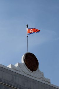 Su capital es Pyongyang Foto:Getty Images