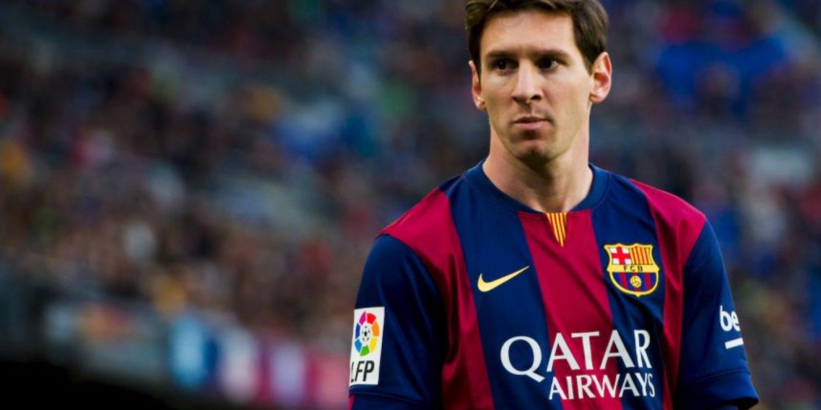 En la temporada 2011-2012 se convirtió en el primer y hasta ahora, único jugador, en ganar el Balón de Oro, el FIFA World Player, el Pichichi y la Bota de Oro en una misma temporada. Foto:Getty Images