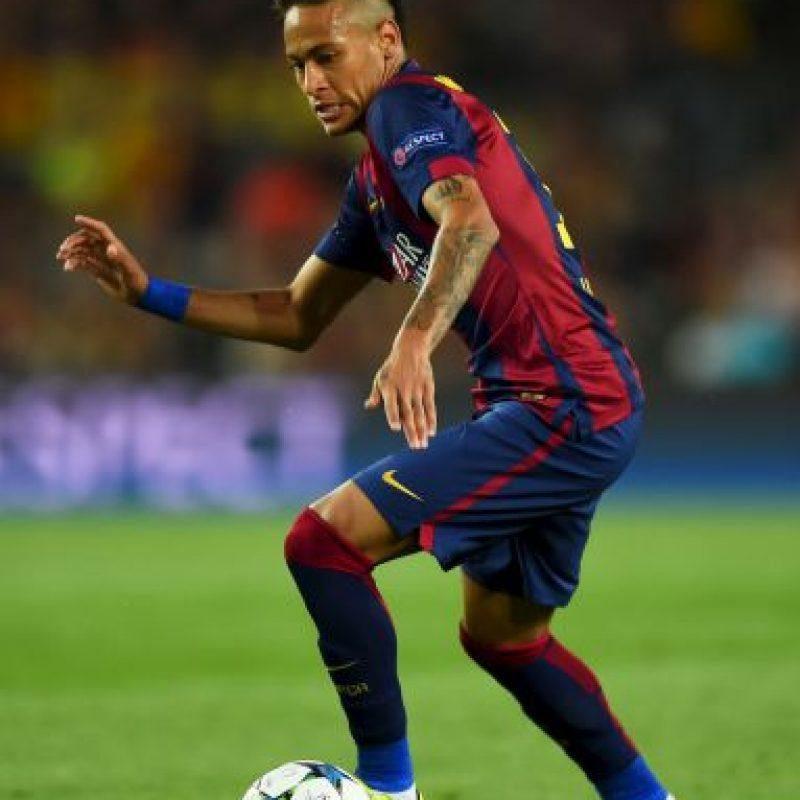 Tras el Mundial de Brasil 2014 se cotizó en 70 millones de euros. Foto:Getty Images