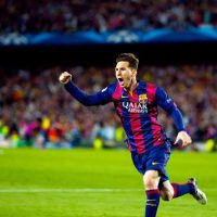 Ese mismo año también conquistó la marca de más goles marcados en un mismo año a nivel clubes (79). Foto:Getty Images
