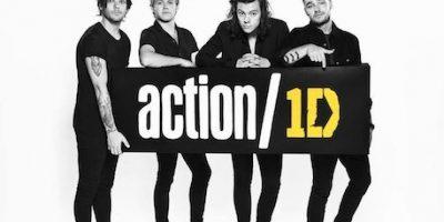 """Anuncian la separación de """"One Direction"""""""