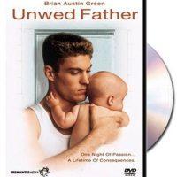 """Años atrás, en 1997, protagonizó el filme """"Unwed Father"""" (""""Padre Soltero""""). Foto:IMDB"""