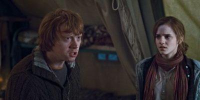 """Su argumento por no entregar el trabajo fue que """"Ron"""" hubiera hecho lo mismo. Foto:IMDB"""